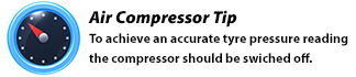 aircompressor tip