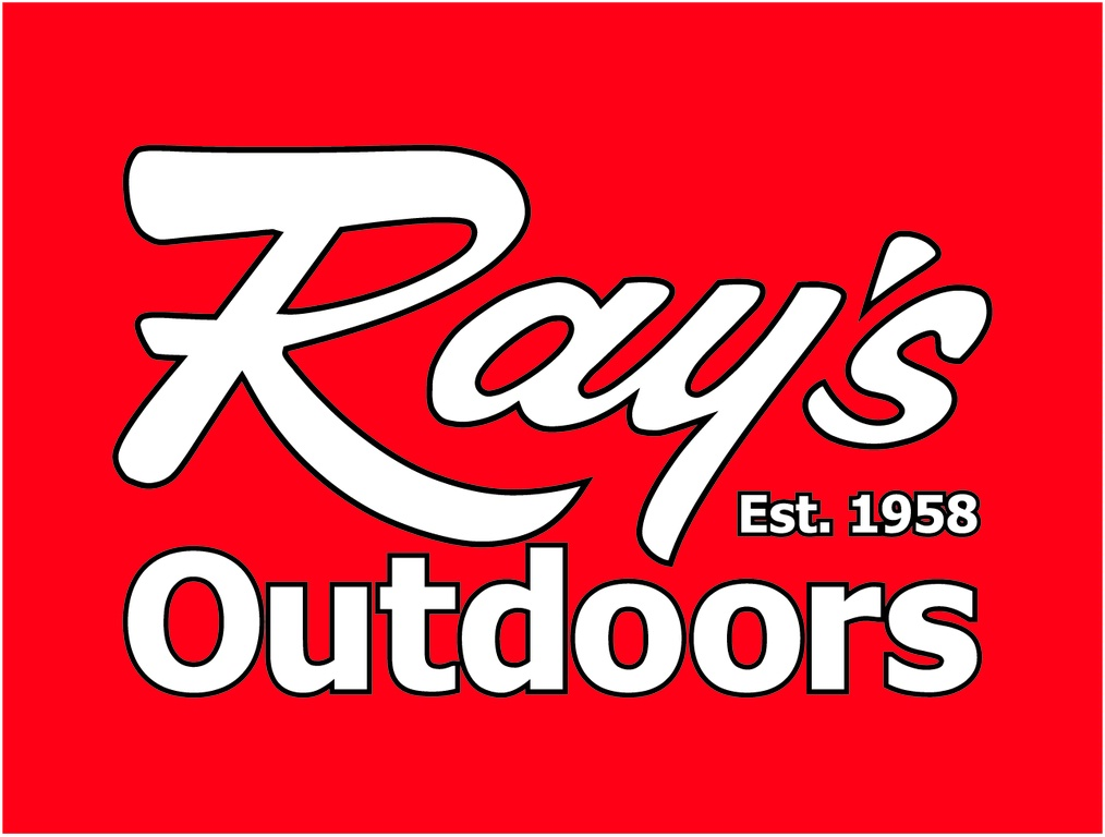 rays outdoors