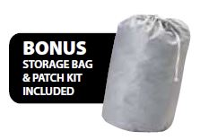 bonus storage bag