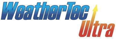 weathertec ultra logo web