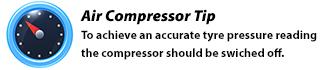 aircompressor tip