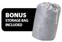 bonus storage bag CAR