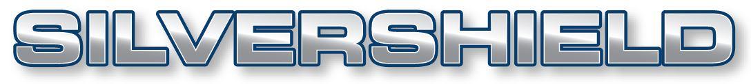 silvershield logo web